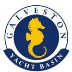 Located At Galveston Yacht Basin – B Dock, Slip 46